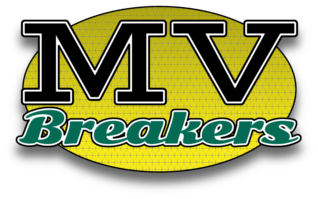 MV Breakers Logo